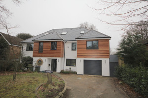 Charlwood Cottage
